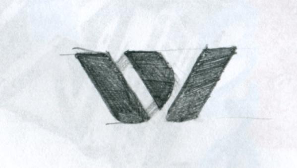 Bw sketch